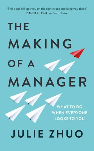 9780753552896 Making of a Manager