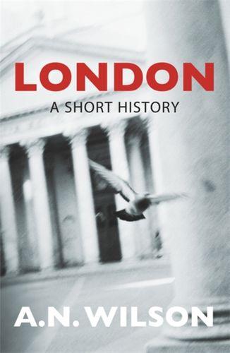 9780753820278 London: A Short History