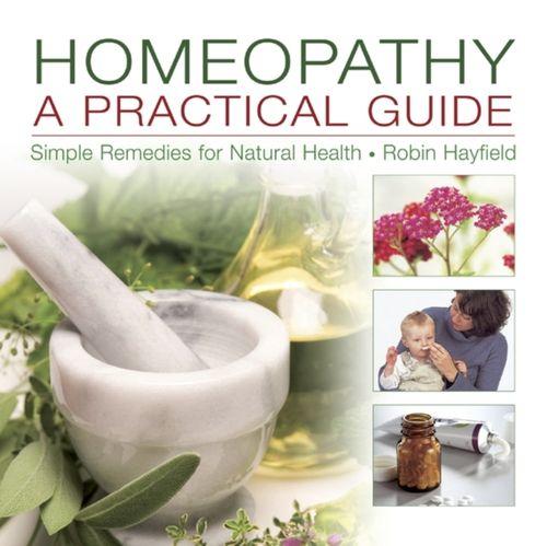 9780754822707 Homeopathy