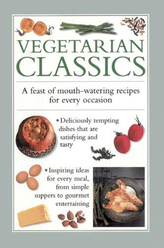 9780754828853 Vegetarian Classics