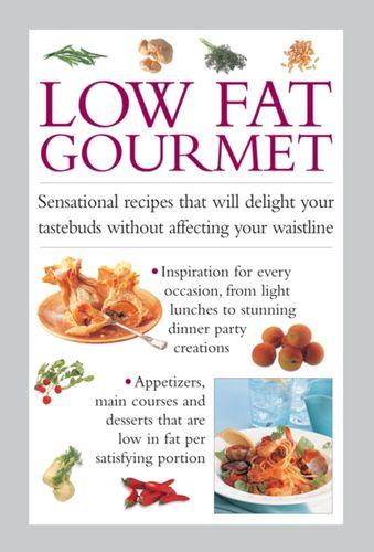 9780754830962 Low Fat Gourmet