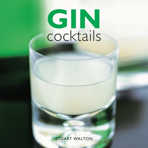 9780754833710 Gin Cocktails