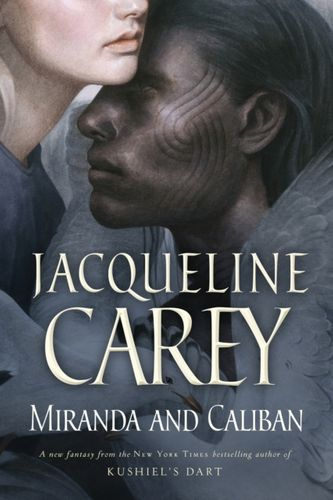 9780765386816 Miranda and Caliban