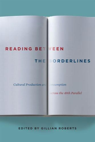 9780773555136 Reading between the Borderlines
