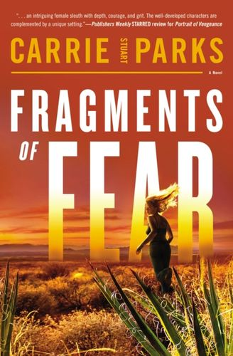 9780785226130 Fragments of Fear