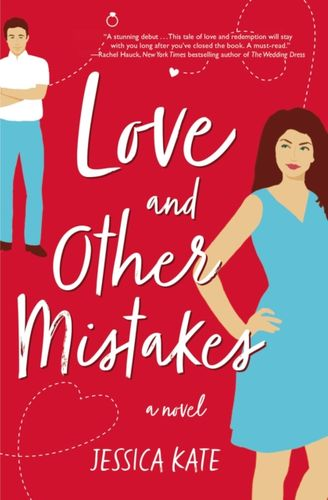 9780785229582 Love and Other Mistakes