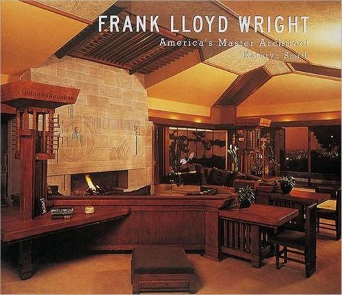 9780789202871 Frank Lloyd Wright