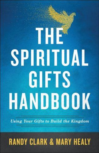 9780800798635 Spiritual Gifts Handbook