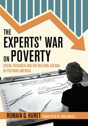 9780801450488 Experts' War on Poverty