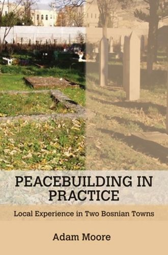 9780801451997 Peacebuilding in Practice