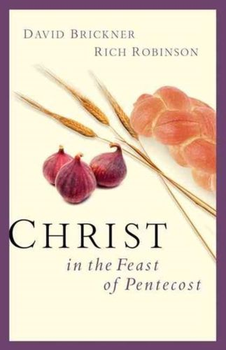 9780802414021 Christ In The Feast Of Pentecost