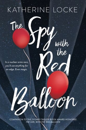 9780807529348 Spy with the Red Balloon