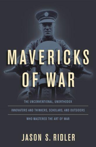 9780811719865 Mavericks of War