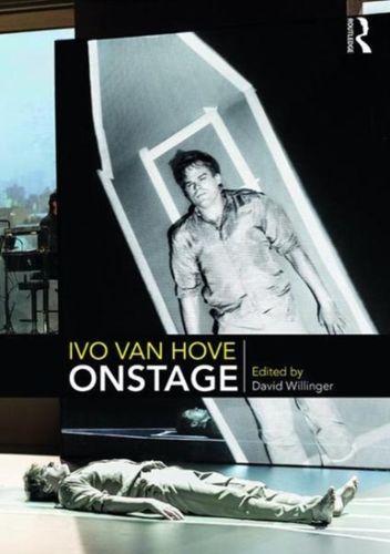 9780815366089 Ivo van Hove Onstage