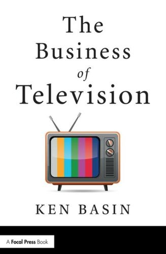9780815368663 Business of Television