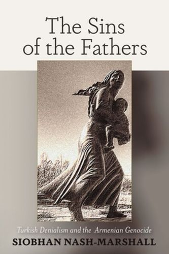 9780824599164 Sins of the Fathers