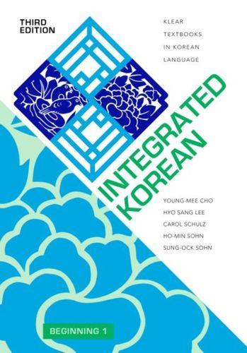 9780824876197 Integrated Korean