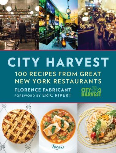 9780847846221 City Harvest