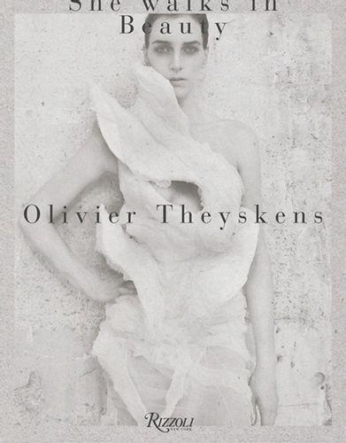 9780847862467 Olivier Theyskens