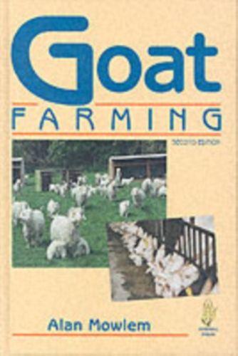 9780852362358 Goat Farming