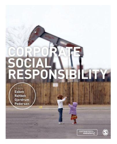 9780857022455 Corporate Social Responsibility