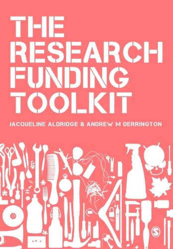 9780857029683 Research Funding Toolkit