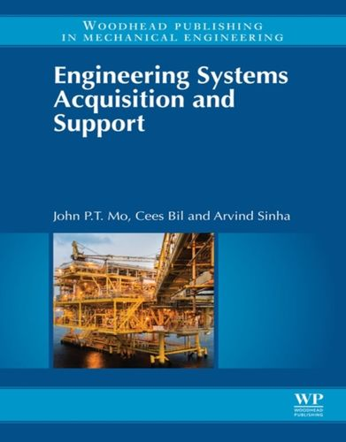 9780857092120 Engineering Systems Acquisition and Support