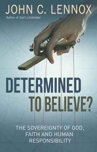 9780857218728 Determined to Believe?