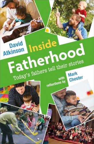 9780857465696 Inside Fatherhood