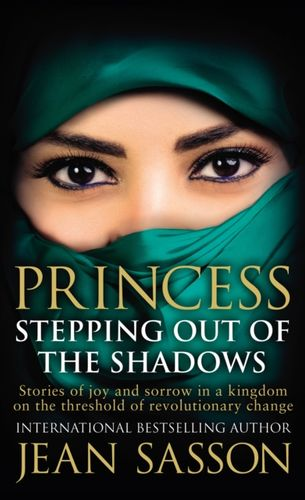 9780857504180 Princess: Stepping Out Of The Shadows