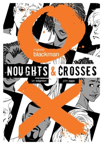 9780857531957 Noughts & Crosses Graphic Novel