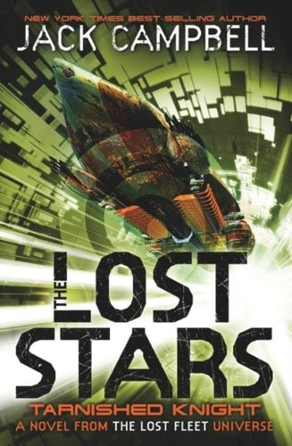 9780857689238 Lost Stars - Tarnished Knight (Book 1)