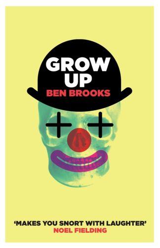9780857861870 Grow Up