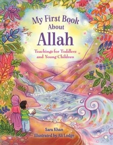9780860377085 My First Book About Allah