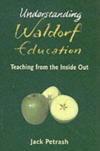 9780863154300 Understanding Waldorf Education