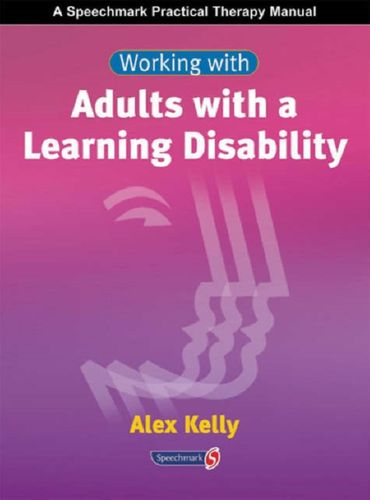 9780863884139 Working with Adults with a Learning Disability
