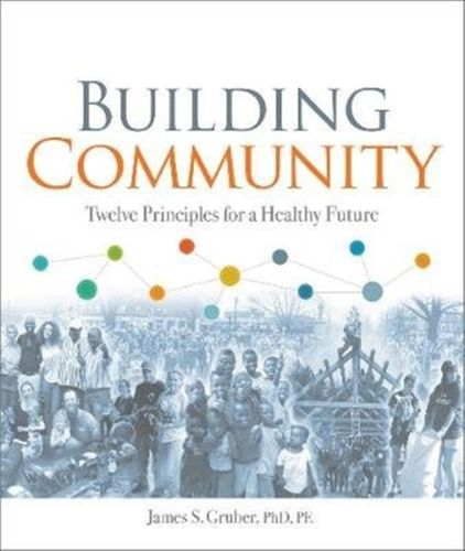 9780865719323 Building Community