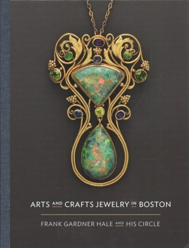 9780878468577 Arts and Crafts Jewelry in Boston