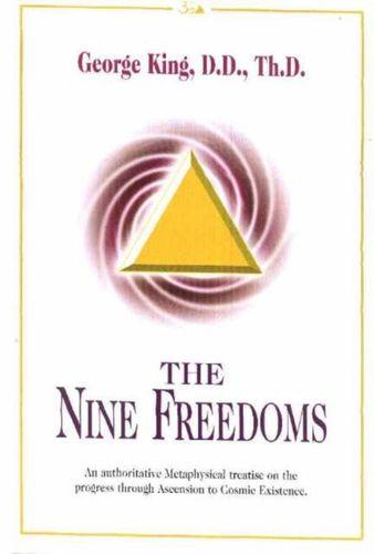 9780937249048 Nine Freedoms