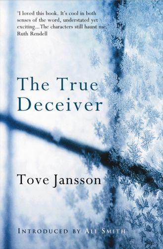9780954899578 True Deceiver