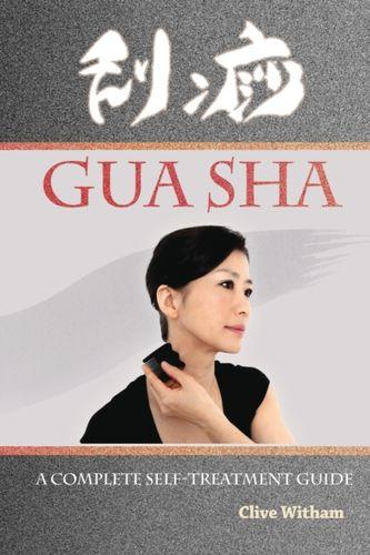 9780956150738 Gua Sha