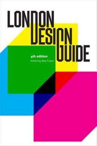 9780956309846 London Design Guide