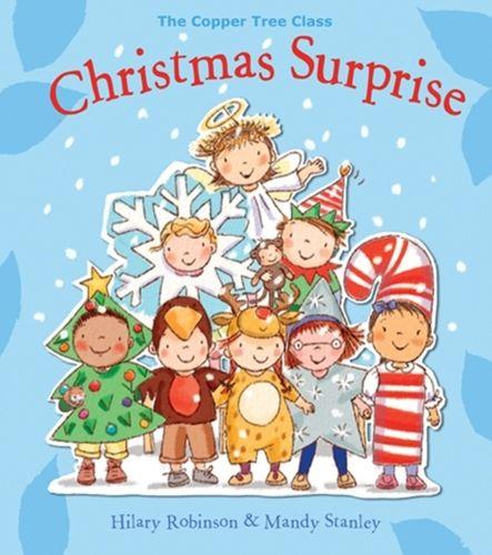 9780957124516 Christmas Surprise