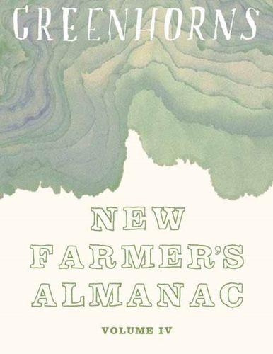 9780986320521 New Farmer's Almanac, Volume IV
