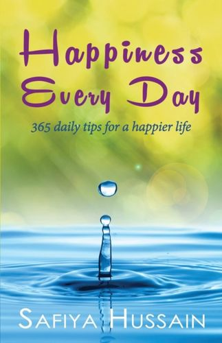 9780993189500 Happiness Every Day