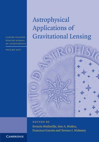 9781107078543 Astrophysical Applications of Gravitational Lensing