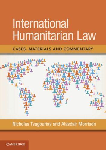 9781107462748 International Humanitarian Law