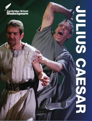 9781107615519 Julius Caesar