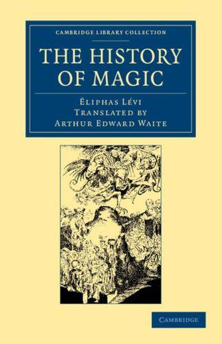 9781108062039 History of Magic
