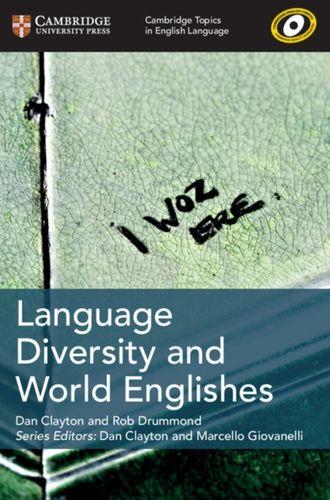 9781108402255 Language Diversity and World Englishes